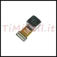Riparazione fotocamera posteriore Honor 7 Lite