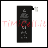 Sostituzione batteria   iPhone 4S a bari