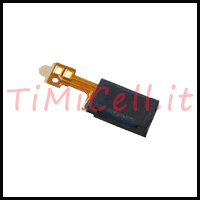 Riparazione altoparlante auricolare  LG NEXUS 4 E960 bari