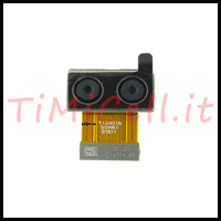 Riparazione fotocamera posteriore Huawei P9