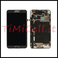Riparazione display Samsung Note 3