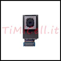 riparazione fotocamera posteriore samsung a5 2016