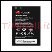 Sostituzione batteria Huawei Y3 II bari