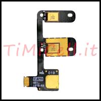 riparazione microfono ipad mini 2 a bari