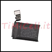 sostituzione batteria apple watch serie 2 42 mm a bari