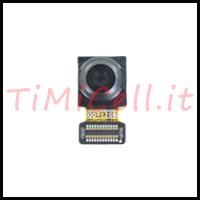 Riparazione fotocamera anteriore  Honor 10 Lite