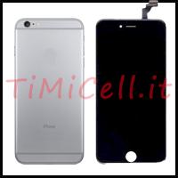 Riparazione display e sostituzione back cover iPhone 6 Plus a bari