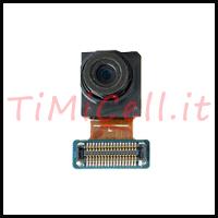riparazione fotocamera anteriore samsung s6 edge