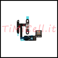 riparazione tasto accensione ipad mini 4 a bari