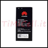 Sostituzione batteria Huawei Y6 bari