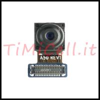 Riparazione fotocamera anteriore Samsung A50
