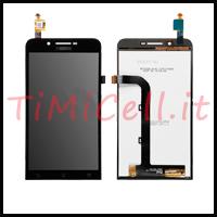 Riparazione display Zenfone 2 Go ZC500TG bari
