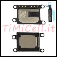 riparazione altoparlante più filtro antipolvere iphone 7