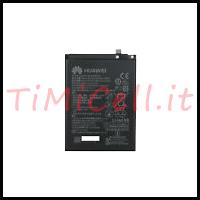 Riparazione Batteria Huawei P Smart Z
