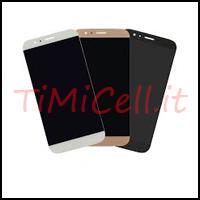 Riparazione Display Huawei G8 bari