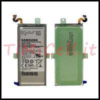 Riparazione batteria Samsung Note 8 bari