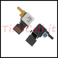 Riparazione fotocamera posteriore iPhone 4
