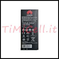 Riparazione Batteria Huawei Y5 2019