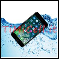 Riparazione iPhone 7 Plus caduto in acqua a Bari