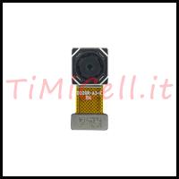 Riparazione fotocamera posteriore 8 MP Huawei Y5 2018