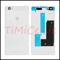 Riparazione Back Cover Huawei P8 LITE bari