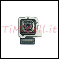 Riparazione Fotocamera Posteriore Samsung A10