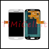Riparazione display completo Samsung S4 Mini bari