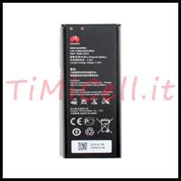 Sostituzione batteria Huawei G730 bari
