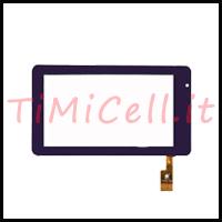 Riparazione vetro touch  Clempad bari