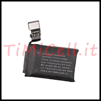 sostituzione batteria apple watch serie 2 38 mm a bari