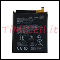 Sostituzione batteria Zenfone 3 Max ZC553KL bari