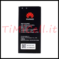 Sostituzione batteria Huawei Y6 II comapct   bari
