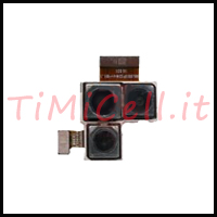 Riparazione fotocamera posteriore Huawei Mate 20