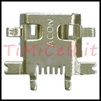 Riparazione connettore di carica  Zenfone 3 Max ZC553KL bari