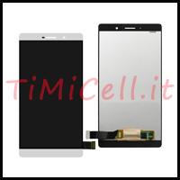 Riparazione display Huawei P8 max bari