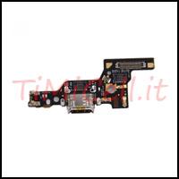 Riparazione Connettore di Carica Huawei P9 LITE bari