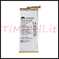 Sostituzione batteria Huawei Honor 6C pro bari