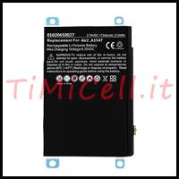 riparazione batteria ipad air 2 a bari