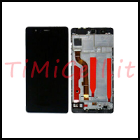 Riparazione display Huawei P9 bari