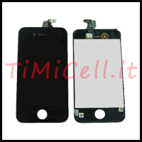 Riparazione display  iPhone 4 a bari