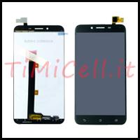 Riparazione display Zenfone 3 Max ZC553KL bari