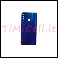 Riparazione vetro posteriore Huawei P Smart Plus