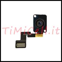 riparazione fotocamera posteriore ipad mini 3 a bari