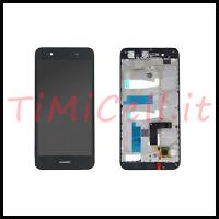 Riparazione Display Huawei P8 Lite Smart bari