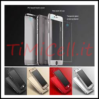 Cover blindata per iPhone 6 a bari