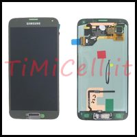 Riparazione display Samsung s5 mini Bari