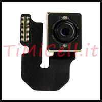 Riparazione fotocamera posteriore iPhone 6 plus