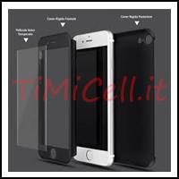 Cover blindata per iPhone 7