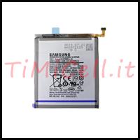 Riparazione Batteria Samsung A50