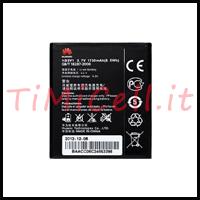 Riparazione Batteria Huawei Y3 bari